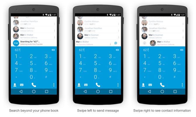 How to Make Truedialer Your Default Dialer
