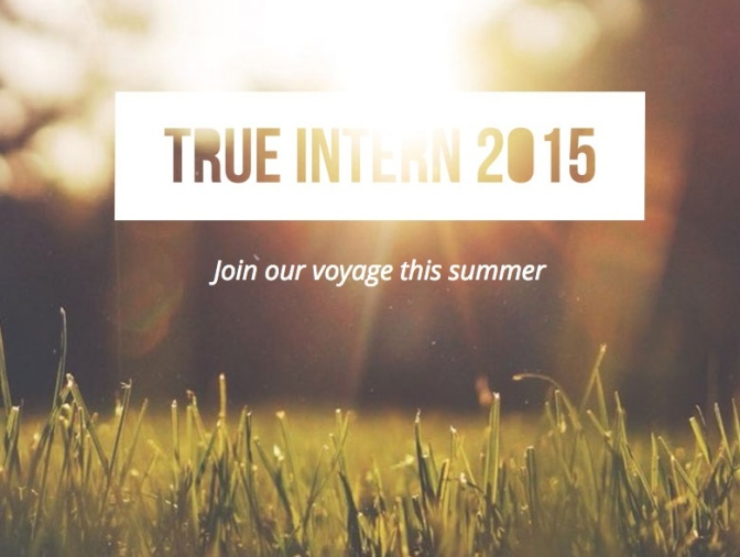 Blast off with a Summer Internship at Truecaller!