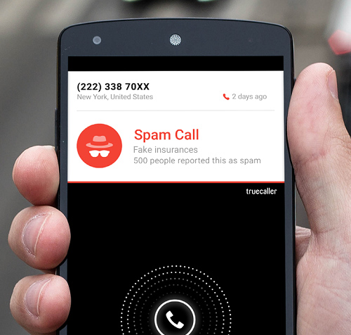 How Truecaller Helps Avoid Harassment Calls Through Smart Features