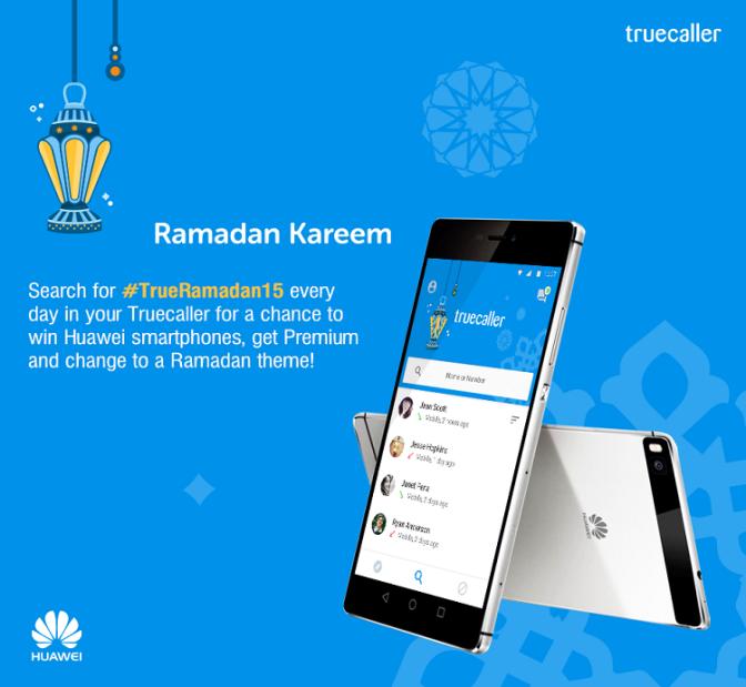 Special Ramadan Theme & Prizes!