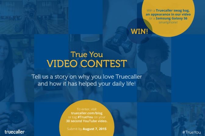 True You Video Contest