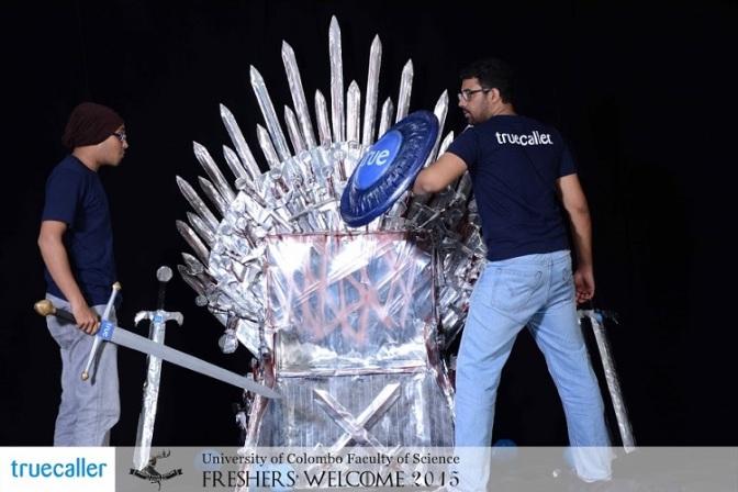 Truecaller Helps Welcome Sri Lankan Freshers in Batch Queen Competition