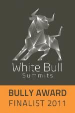 Truecaller Whitebull finalist 2011