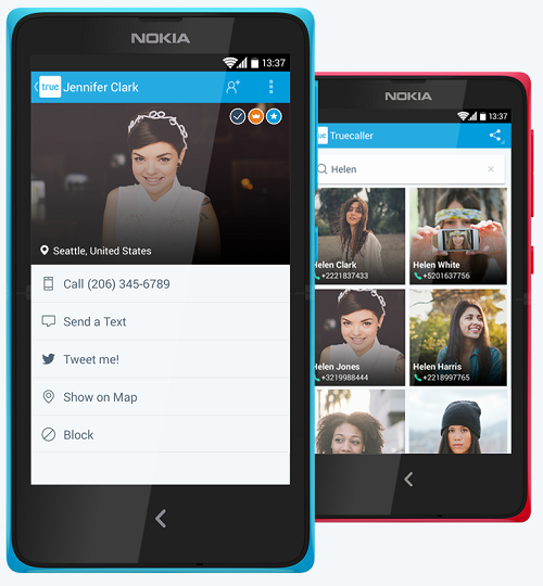 Nokia X Users Experience Updated Truecaller