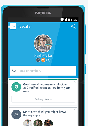 Image result for truecaller nokia \