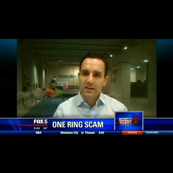One Ring Scam Protection: 4 Easy Steps