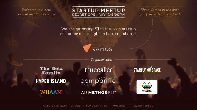 startupmeetupflyer
