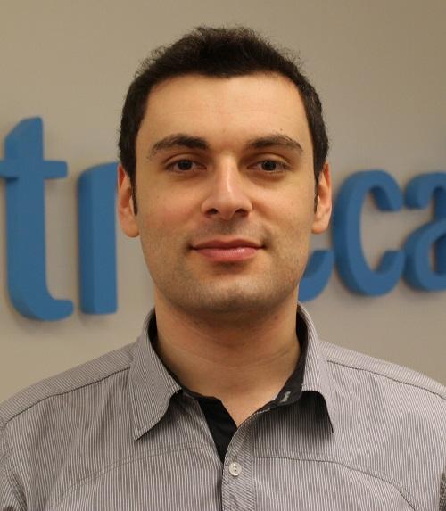 Staff Spotlight: Hello, Talat!