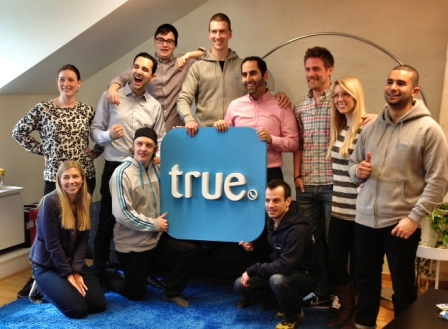 truecaller sign