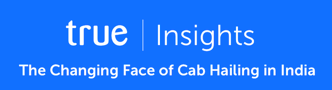Truecaller Insights: The Changing Face of Cab Hailing in India