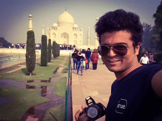Truecaller Ambassador Becomes an Intern in India!