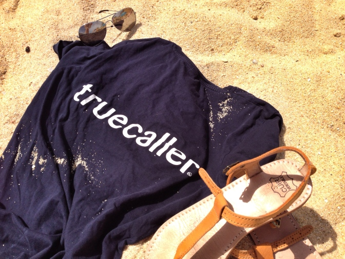 Let Truecaller Make Your Summer Vacation Manageable