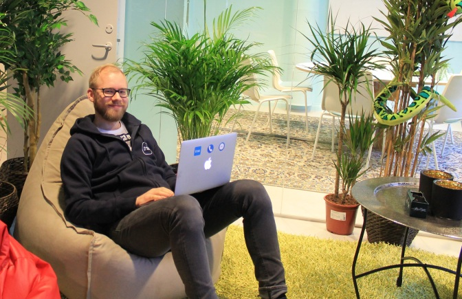 Life as a Backend Developer at Truecaller