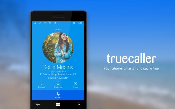 Windows 10 Mobile Gets Improved Caller ID!