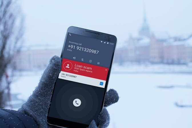 How to Avoid Spam Calls During the Holidays