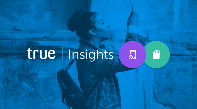 TrueInsights 2016 Special Report: State of Mobile Operators in India