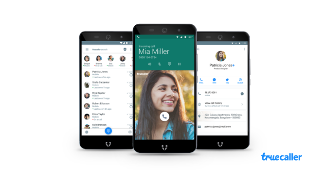 Truecaller Becomes the New Dialler on Wileyfox Smartphones