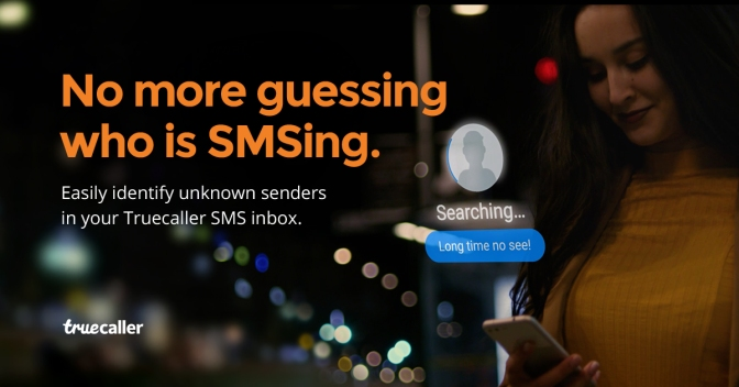 Take Back Control of your SMS Inbox
