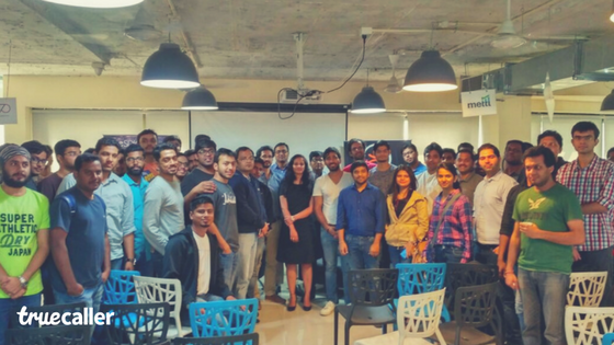 Build for Mobile Tour Kicks off in India