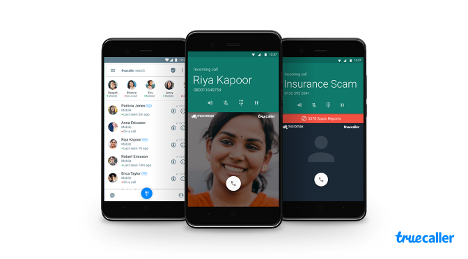 Truecaller Becomes Default Dialer for Micromax Yunique 2