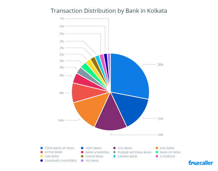 5. Transaction Distribution - Kolkata