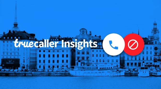 Truecaller Insights: Bluffsamtalen ökar snabbt – 1 av 10 svenskar drabbade av bedrägerier