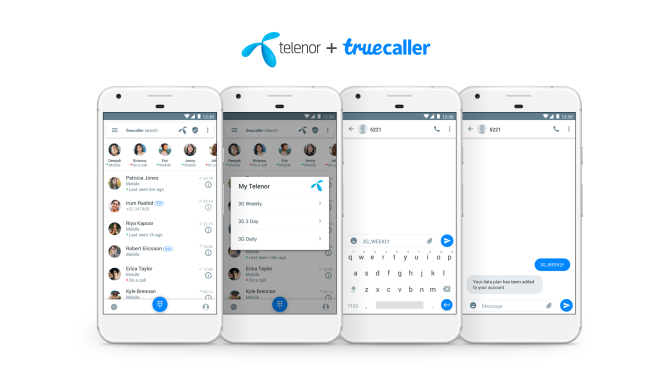 Truecaller Partners with Telenor Pakistan to Bring a Smarter Calling Experience